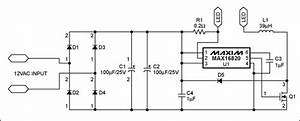 35 100 Watt Led Driver Circuit Diagram