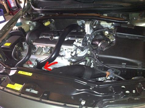cyl excessive oil intercooler faulty pcv