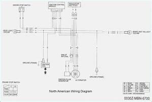 Honda Gxv340 Wiring Diagram  U2013 Bestharleylinks Info