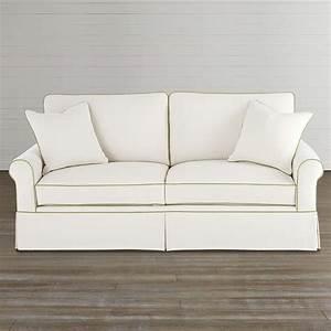 small queen sleeper sofa upholstered bassett furniture With bassett sofa bed