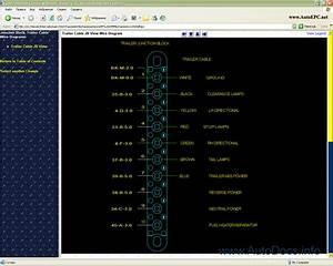 Mack Truck Electrical Wiring Diagram Repair Manual Order  U0026 Download