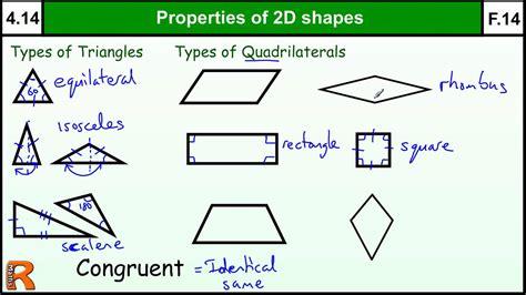 properties   shapes basic maths core skills