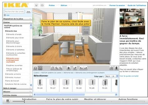 logiciel cuisine ikea logiciel de plan de cuisine 3d gratuit 5 leurs