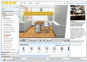 6 logiciels 3d pour amenager sa maison With logiciel 3d maison mac 3 logiciel cuisine ikea creez votre cuisine ikea avec le