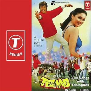 Tezaab - All Songs - Download or Listen Free Online - Saavn