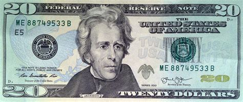 As Andrew Jackson Fades, A Look At How He Ended Up On Money
