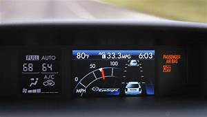 Adaptive Cruise Control : 2014 subaru forester touring is equipped with optional eyesight adaptive cruise control ~ Medecine-chirurgie-esthetiques.com Avis de Voitures