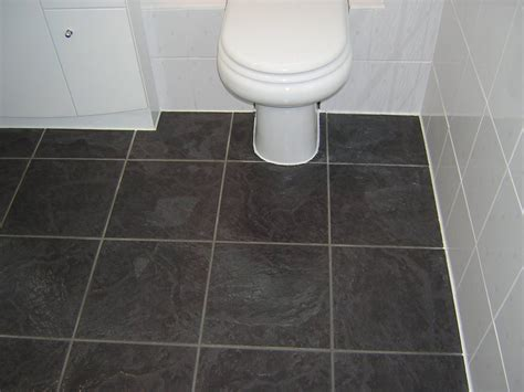 sheet vinyl flooring bathroom amazing tile