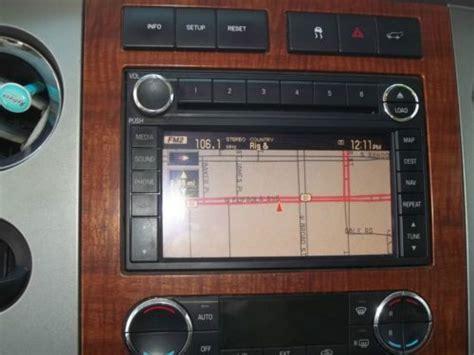 find   ford expedition  owner loaded navigation