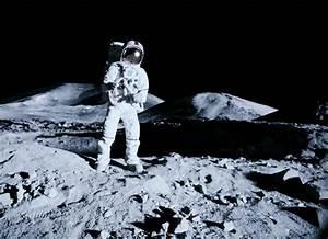Little Worlds : Not Swiss Cheese: Apollo 18