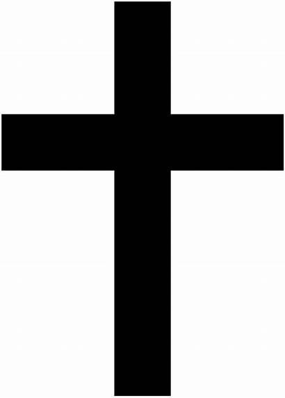Svg Cross Christian Simple Wikipedia Encyclopedia Pixels
