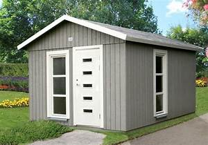 Gartenhaus Holz Modern : gartenhaus modern grau lotte sams gartenhaus shop ~ Sanjose-hotels-ca.com Haus und Dekorationen