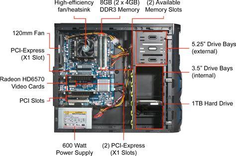 Cybertronpc Assassin Gm2242e Gaming Desktop