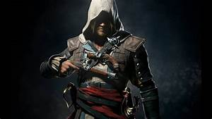 Assassin's Creed IV Black Flag (The Movie) - YouTube