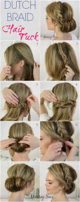 HD wallpapers cute quick and easy hairstyles for high school