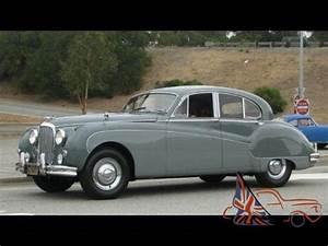 Jaguar Mark Ix Mk9 Petrol Manual 1959  2