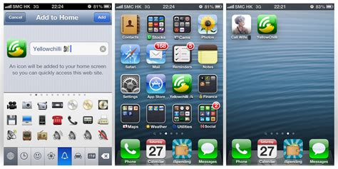 iphone ipad   create   app icon ycptech