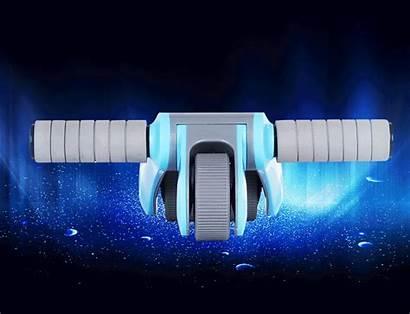 Power Banggood Bearing Fitness Gym Roller Equipment