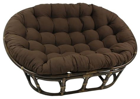 oversize papasan chair cushion 78 in cushion for oversize papasan spice