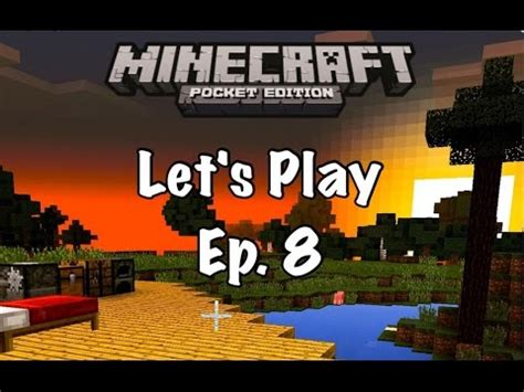 Minecraft Pe Barn by Survival Let S Play Ep 8 Holy Barn Minecraft Pe