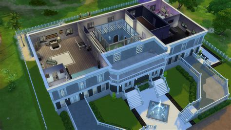 maison sims 3 studio design gallery best design