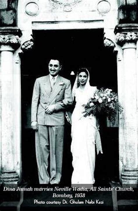 nehru  jinnah    problem  daughters