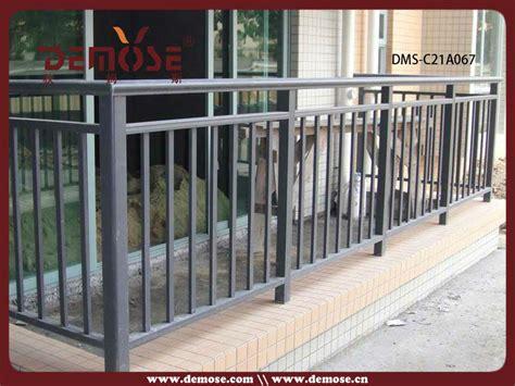 peinture dur aluminium terrasse v 233 randa garde corps
