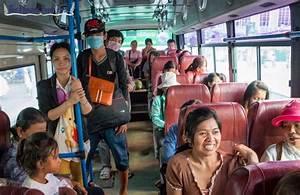City eyeing more buses, Post Weekend, Phnom Penh Post