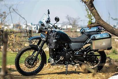 Himalayan Enfield Royal Wallpapers Unveiled Officially Iamabiker