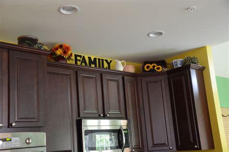 decorating ideas for kitchen cabinet tops rectangular brown varnished wooden kitchen