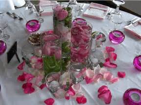deco table ronde mariage baptism decorations