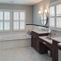 carrara marble bathroom designs classic carrara marble bath in montclair nj bathroom design by tracey stephens interior design