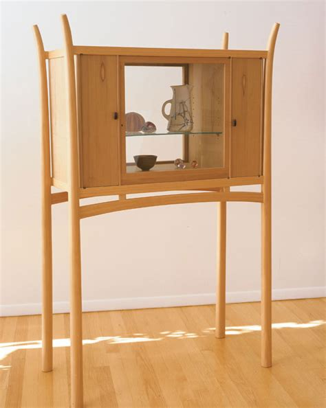 James Krenov, Master Of The Handmade Finewoodworking