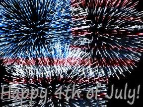 Fourth July Home Decorations