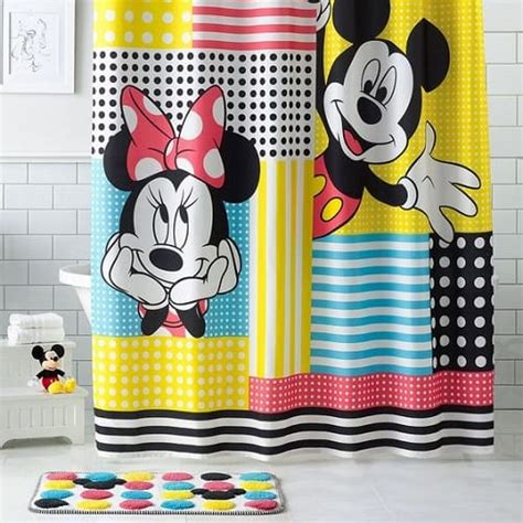 Mickey And Minnie Mouse Bathroom Set by 10 Catchy And Inviting Minnie Mouse Bathroom Set Ideas