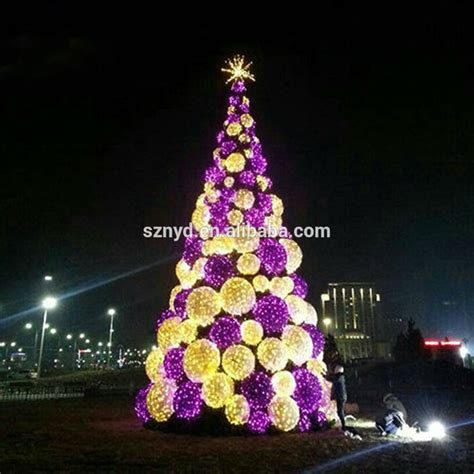 outdoor lighted tree ornaments outdoor led christmas tree lighted christmas cone tree