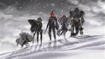 Goblin Slayer Crown Goblins Trailer Anime Episode