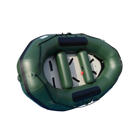 Bris 9 8 Inflatable Boat by Bris 1 2mm 9 8ft Inflatable White Water River Raft