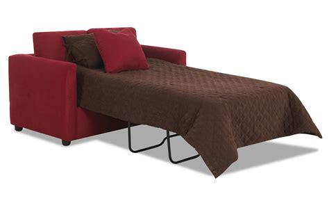 klaussner jacobs casual twin sleeper sofa johnny janosik