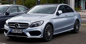 Mercedes 93 : file mercedes benz c 220 bluetec amg line w 205 frontansicht 15 m rz 2014 d ~ Gottalentnigeria.com Avis de Voitures