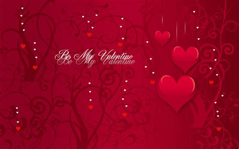 wallpapers: Valentines Day Desktop Wallpapers