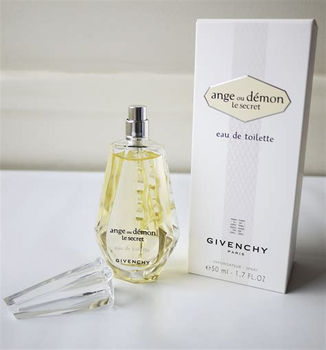 givenchy ange ou le secret eau de toilette