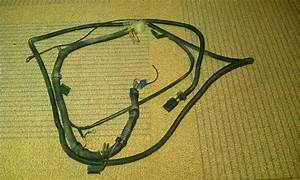 Sell Polaris Indy 400 Snowmobile Wiring Harness Motorcycle