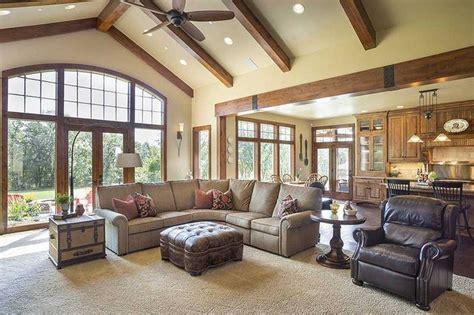Top 25+ Best Ranch Homes Ideas On Pinterest