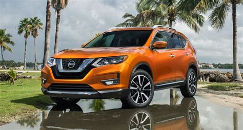 The Best Suv Lease Deals For November 2017