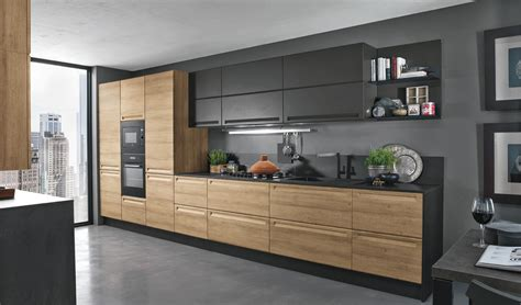 cuisine en noyer cuisine moderne noyer maison moderne