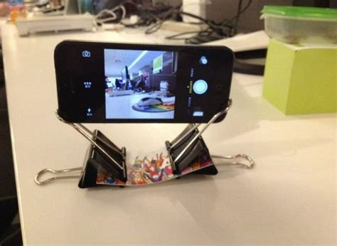 diy iphone tripod 40 diy iphone stand and tripod ideas styletic