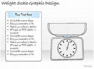 1814 Business Ppt Diagram Weight Scale Graphic Design