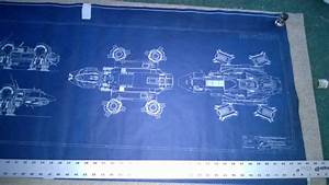 Cyanotype Blueprints  U2013 The Unwanted Blog