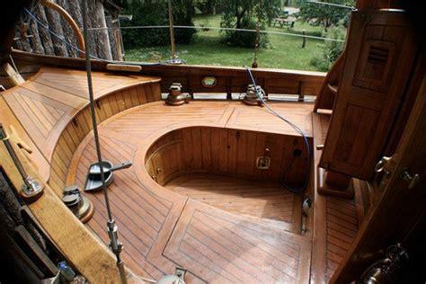 Backyard Boatbuilding by Backyard Boat Building The Naida Cosmonavigator S